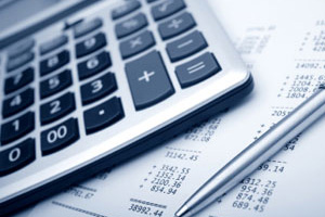 Financial Services Sector Accountants